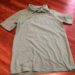 Men's Size Small Haines Polo NWOT